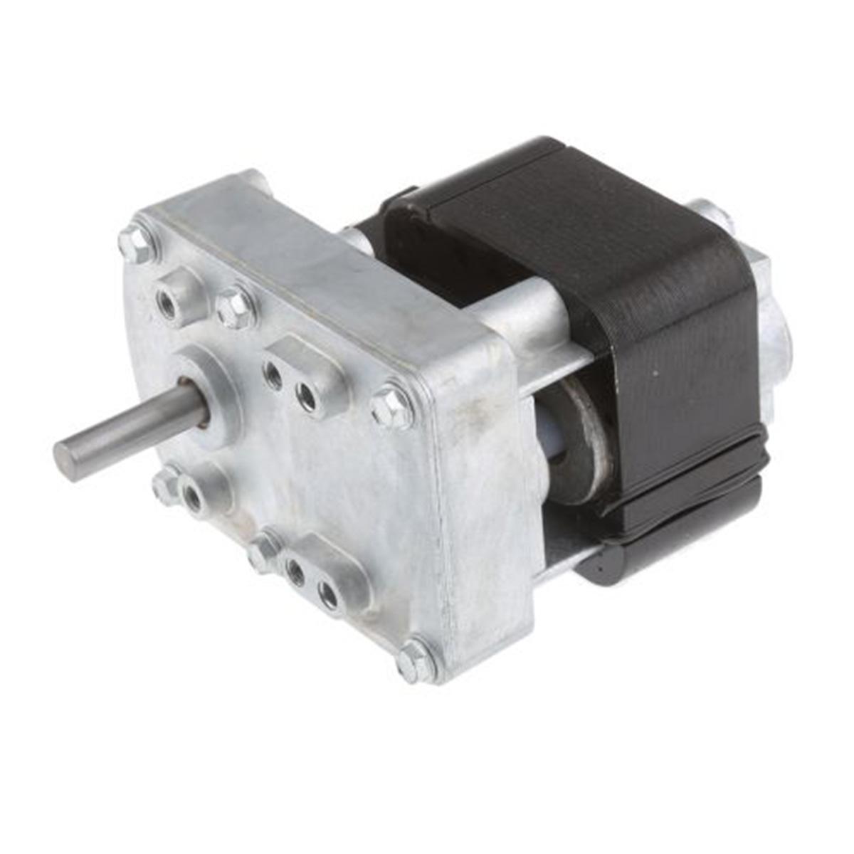 AC-motorer Mellor Electrics