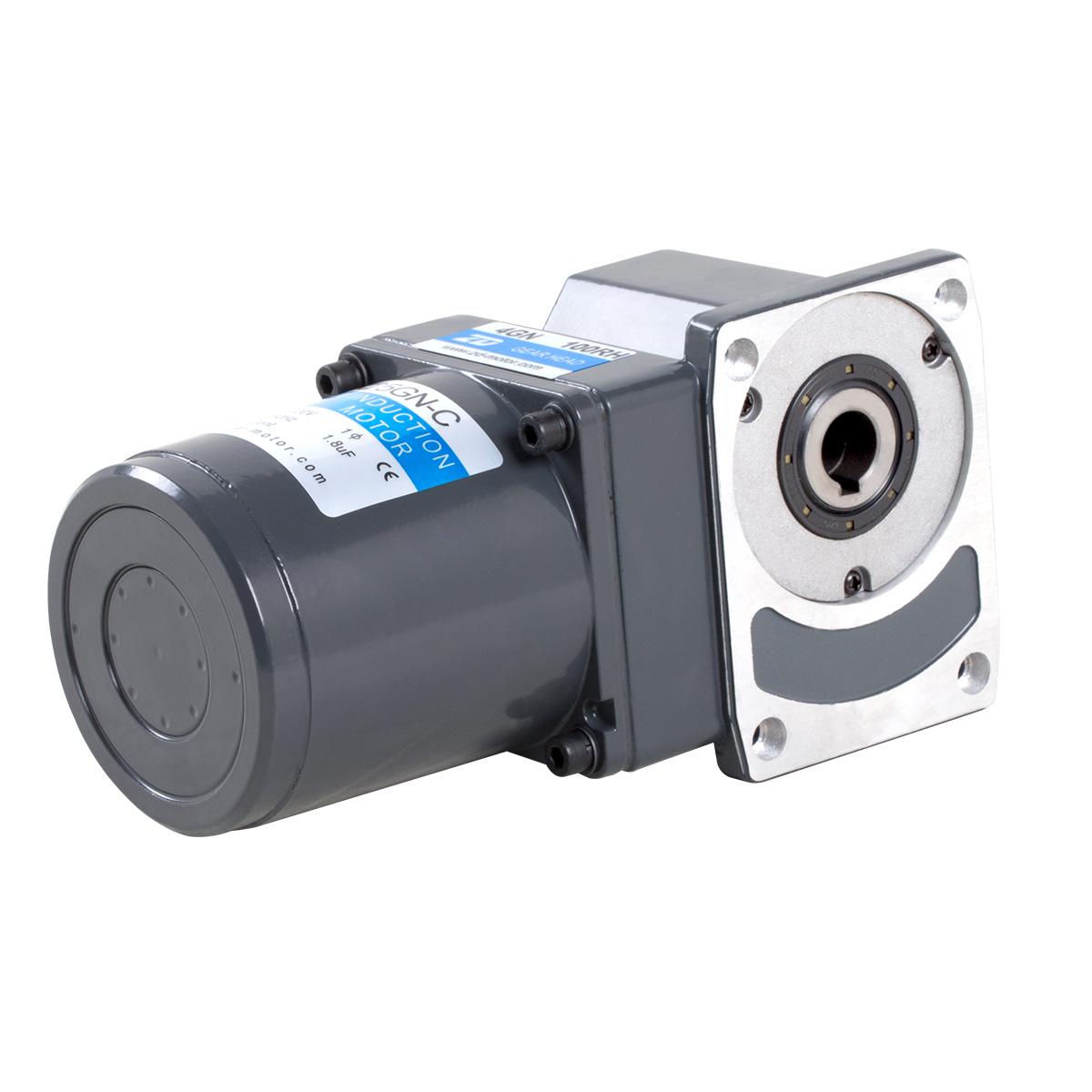 ZD-motor AC-motorer