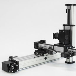 Bahr Modultechnik lineære moduler