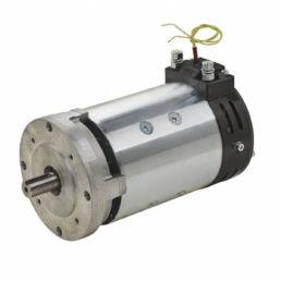 DC-motorer CFR