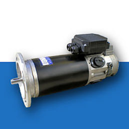 DC-motorer Drive Systems