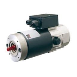DC-motorer Motor Power