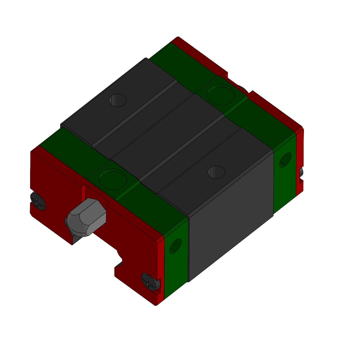 EGH15SAZ0C, føringsvogn (en)
