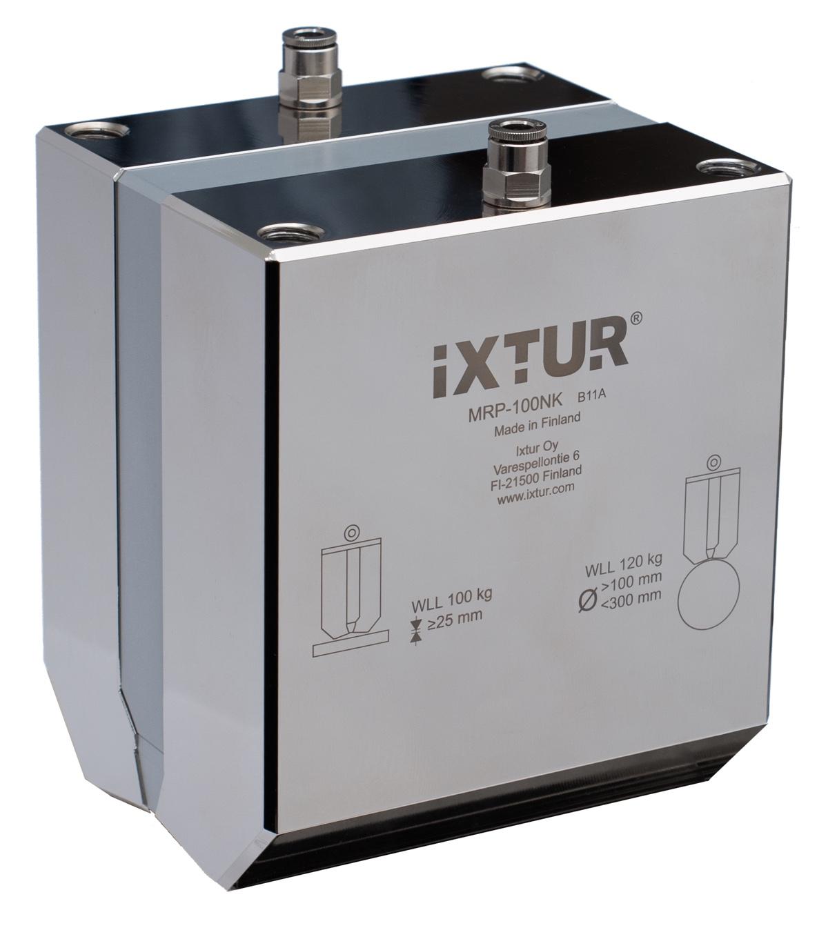 Ixtur MRP 100NK magnet