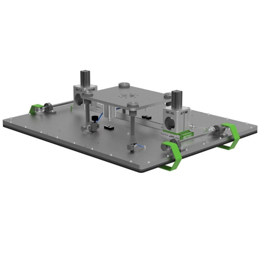 Piab Kenos KVGL-CJ Cans Jars Vacuum Layer