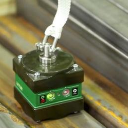 LI-120 løftemagneter