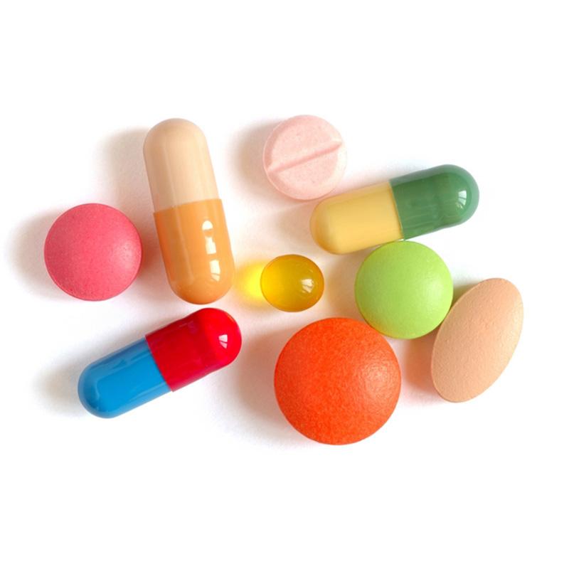 vakuumtransport af tabletter